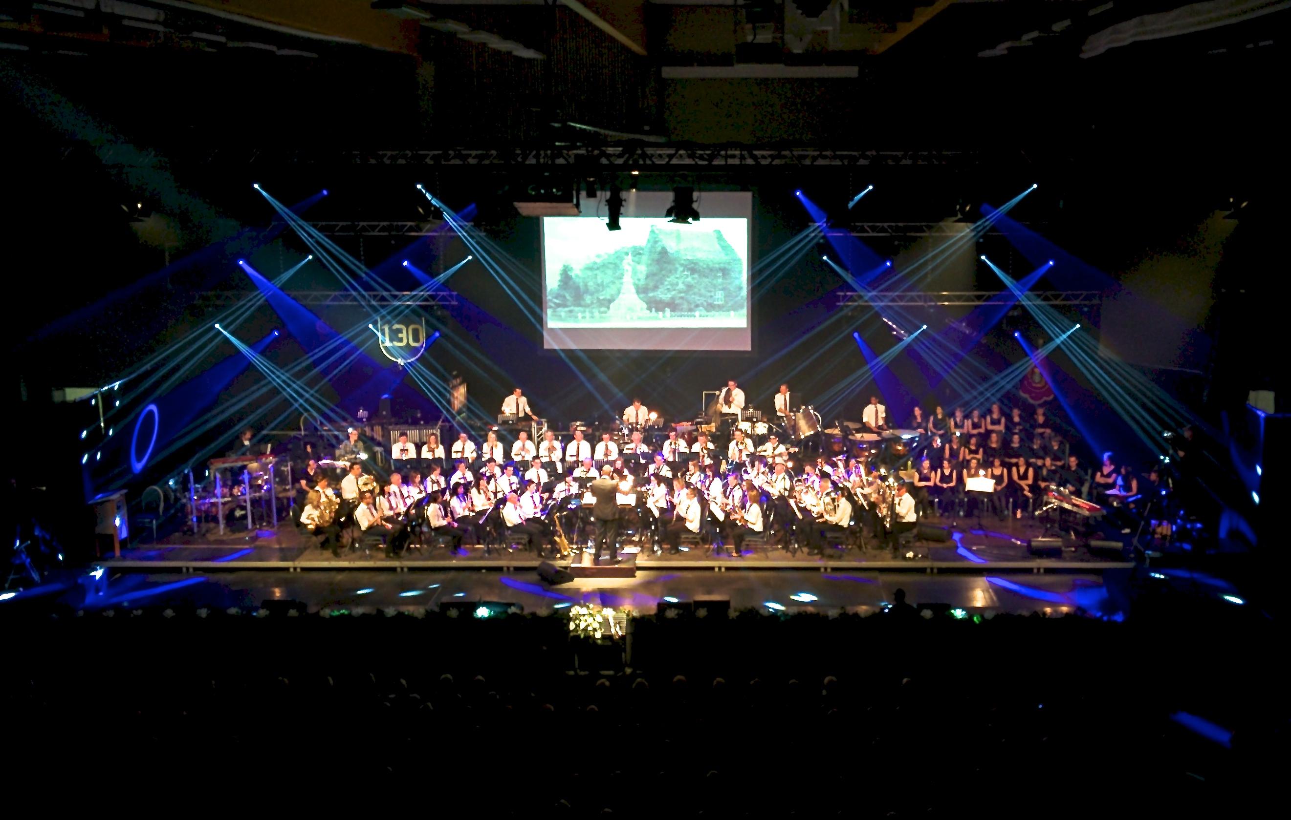 Bocholter Proms 2014